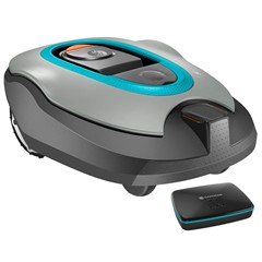 Gardena Robotmaaier Smart Sileno+ 1600 R160LiC