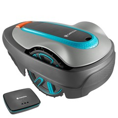 GARDENA Robotmaaier Smart Sileno City 250