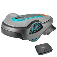 GARDENA Robotmaaier Smart SILENO Life 750