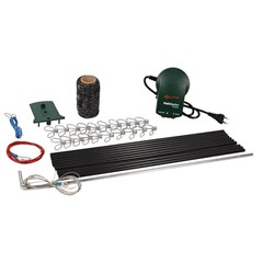 Reiger-Kit Schrikdraad (230 volt) - Gallagher