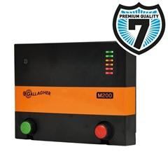 Schrikdraadapparaat (230 volt) M200 - Gallagher