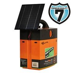 Schrikdraadapparaat (Batterij) B40 Solar Assist - Gallagher