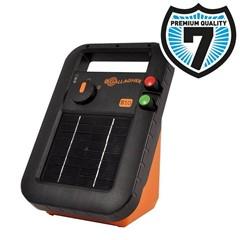 Schrikdraadapparaat (Accu) S10 Solar - Gallagher