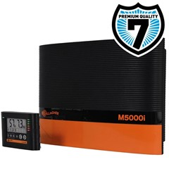 Schrikdraadapparaat (230 volt) M5000i - Gallagher