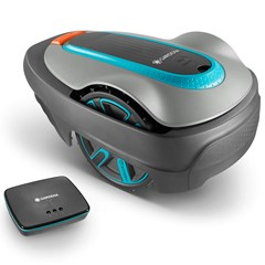 GARDENA Robotmaaier Smart Sileno City 500