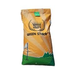 Graszaad Green Star - Recreatie