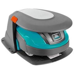 Gardena Garage Robotmaaier
