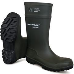 Dunlop Purofort Werklaars S5 Dames Groen