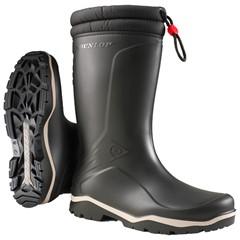 Dunlop Winterlaars Blizzard Thermo Zwart