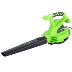 Greenworks Elektrische Bladblazer/-zuiger