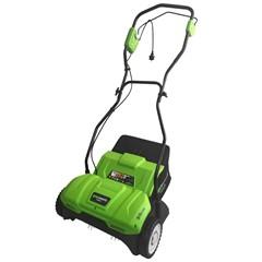 Greenworks Elektrische Verticuteermachine