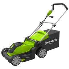 Greenworks Elektrische Grasmaaier 41 CM