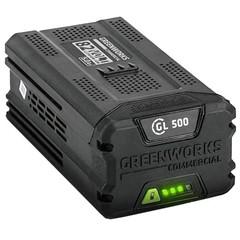 Greenworks Accu 82-Volt 5.0 Ah