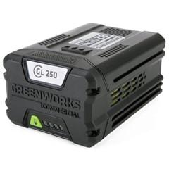 Greenworks Accu 82-Volt 2.5 Ah