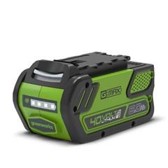 Greenworks Accu 40-volt 6.0 Ah