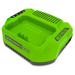 Greenworks Universele Lader 60 Volt