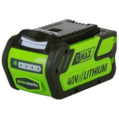 Greenworks Accu 40-Volt 4.0 Ah