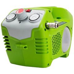Greenworks Accu Compressor 40 Volt Zonder Accu En Lader