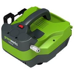 Greenworks Elektrische Tankloze Compressor