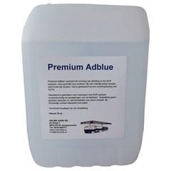 Adblue Premium Can 10 Liter Met Schenktuit