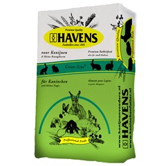 Havens Cavia Korrel Anti-Stress+C 20 KG