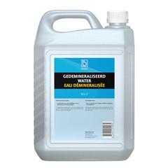Bleko Gedemineraliseerd Water 5 Liter