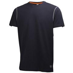 Helly Hansen T-Shirt Oxford 79024 200gr Marine