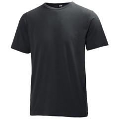 Helly Hansen T-Shirt Manchester 79098 180gr Grijs