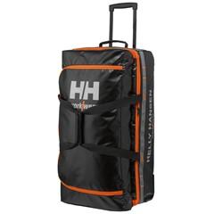 Helly Hansen Trolley Bag 95 Liter Zwart