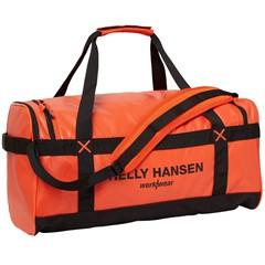 Helly Hansen Duffel Bag 50 Liter Oranje