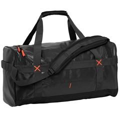 Helly Hansen Duffel Bag 50 Liter Zwart
