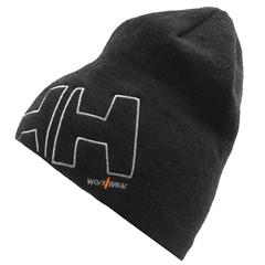Helly Hansen WW Beanie Zwart One Size