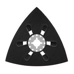 Multi Tool Steunschijf Starlock 93X93 Met Velcro (Oud 782191) 782791