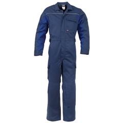 Havep 4Seasons Polyester/Katoen Overall 20004 Marine/Korenblauw