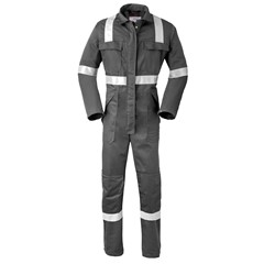 HAVEP 5safety Overall 2033 Grijs