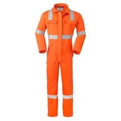 HAVEP 5safety Overall 2033 Oranje