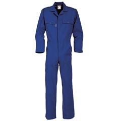 HaVeP Basic Polyester/Katoen Overall 2096 Korenblauw