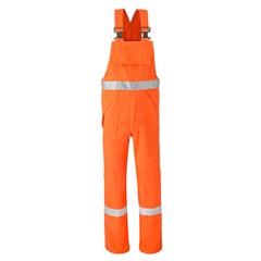 HAVEP 5safety Amerikaanse Overall 2151 Oranje