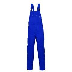 HaVeP Basic Amerikaanse overall 2191 Kleur Korenblauw