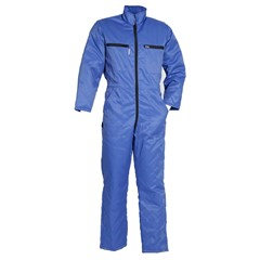 Havep Basic Polyester/Katoen Rally Winter Overall 2242 Korenblauw