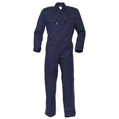 Havep Basic Katoen/Polyester Overall 2412 Marine