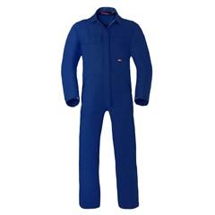 Havep 4safety Katoen/Polyester Las Overall 2559 Marineblauw