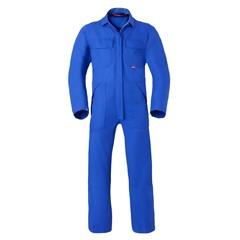 Havep 4safety Katoen/Polyester Las Overall 2725 Korenblauw