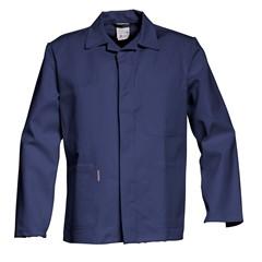 HaVeP Basic Korte jas/Vest 3021 Kleur Marine