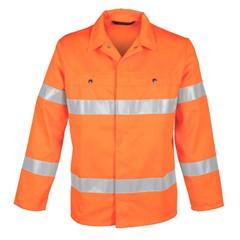 HAVEP Hi-Vis Korte Jas/Vest 3133 Oranje
