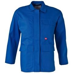 HaVeP Proban Korte jas/Vest 3153 Kleur Korenblauw