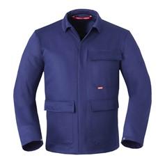 HaVeP 4safety Korte jas/Vest 3207 Kleur Donker marine