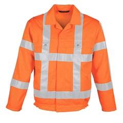 HAVEP Hi-Vis Jack RWS 5132 Oranje