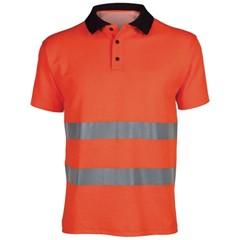 HaVeP High Visibility Polo 7515 Oranje
