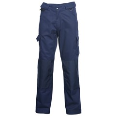 HAVEP Werkbroek Worker 8597 Marineblauw
